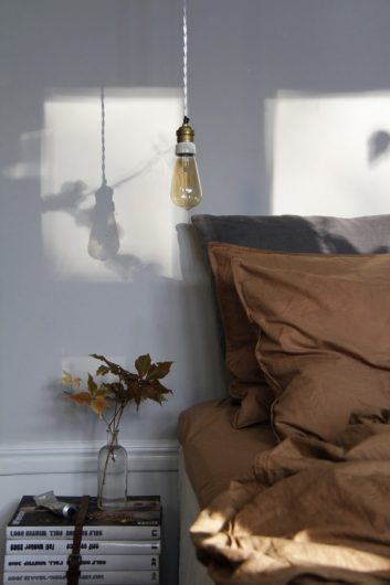 Så Tar du Hösten i ditt sovrum